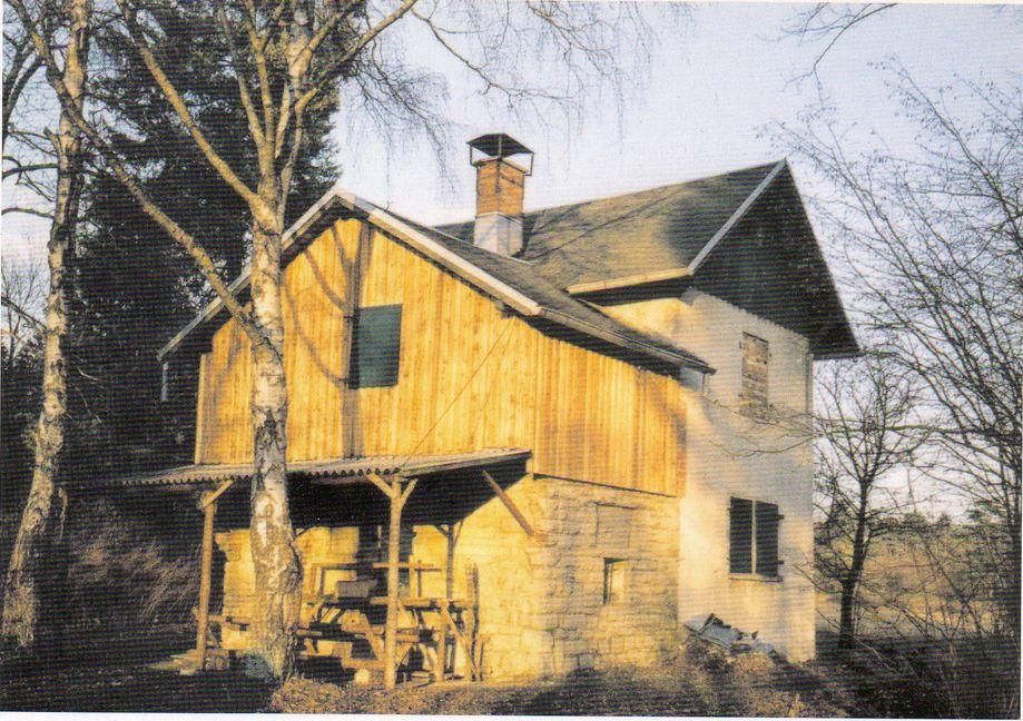 Bakuninhütte - Quelle www.syndikalismusforschung.info